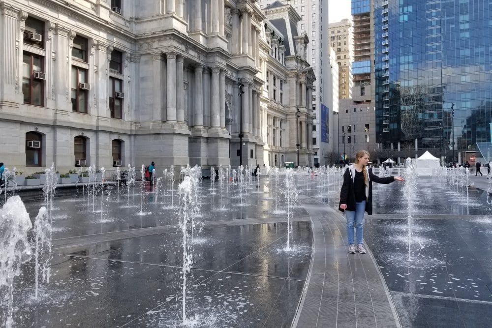 Philadelphia Explore Week