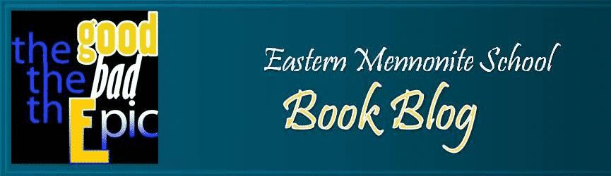 Book Blog Logo