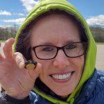 Susan Melendez, 6th grade exploore week
