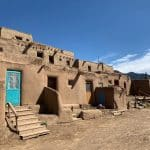 E-term, Taos, New Mexico