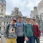 Explore Week, 8th grade