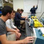 Robotics, Kevin Carini class