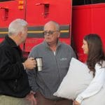 Discovery 2011 with Myron Blosser and Emily Myers '12