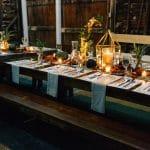 Sub Rosa Supper Club