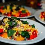 Sub Rosa Farm Dinner at Seasons Bounty