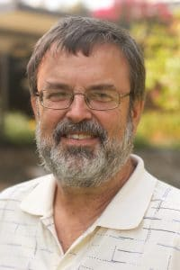 Larry Martin