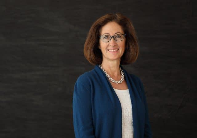 Lori Snyder '79 Garrett, EMHS Alumnus of the Year for 2019