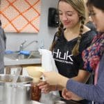 Family Consumer Science canning