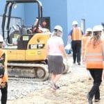 EMES Building renovation tour