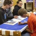 Centennial quilt project
