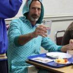 Dress a teacher day...