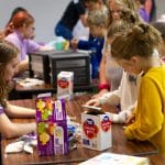 EMES Science Fun Day 2019