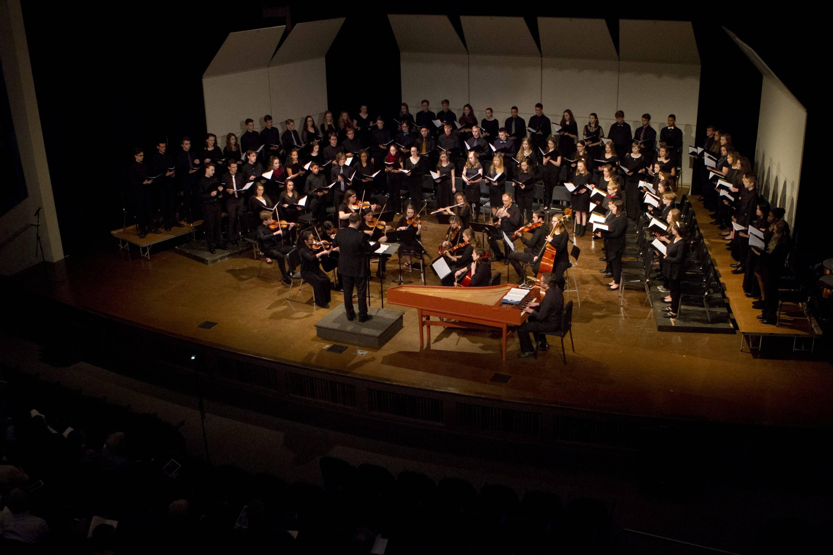 EMS Auditorium