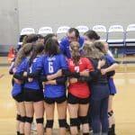 Blue Ridge Conference Championship game