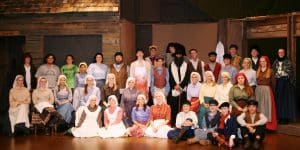 Fiddler on the Roof, 2010-11