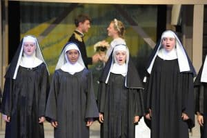 The Sound of Music, 2012-13
