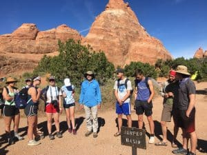 Discovery 2019, Arches National Park