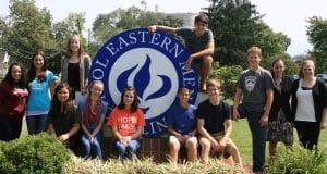 Student Ambassadors, 2012-13