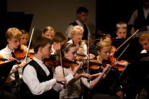 Orchestra, 2011-12