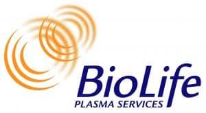 BioLife Colored logo