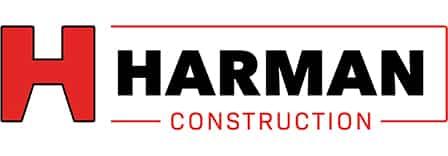 Harman Logo (Horizontal)