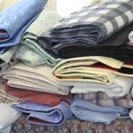 We helped to complete 40 comforters for MCC distribution.