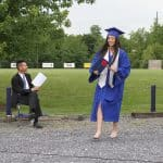 Commencement 2020, Isabella Madrid