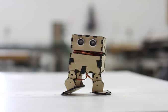 Robotics 2020