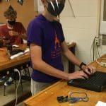 Robotics class 2020