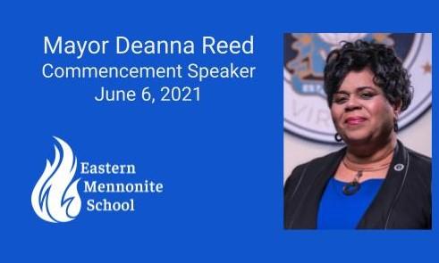Deanna Reed