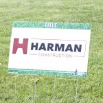 Thank you Harman Construction for your title sponsorship!