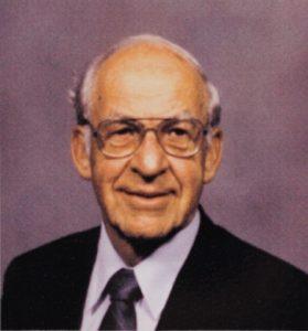 Daniel B. Suter