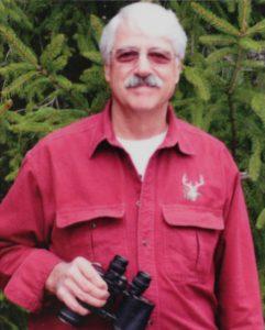 David K. Mumaw