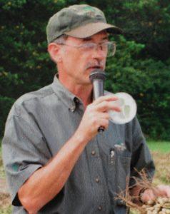 Timothy B. Brenneman