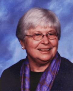 Mary Ethel Heatwole