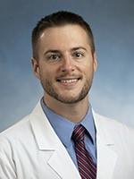 Justin Weirich '06, doctor of osteopathic medicine
